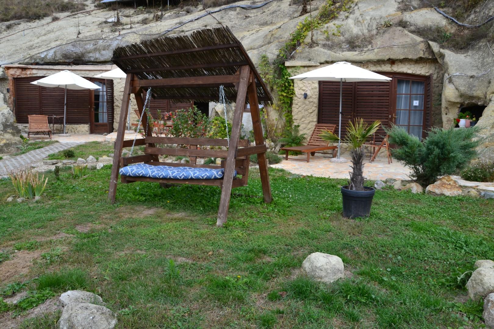 SIROCAVE Barlang Apartmanok (28)